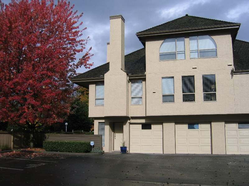 "Photo 1: 13 7141 122ND Street in Surrey: West Newton Townhouse for sale in ""Kirkbridge"" : MLS® # F2727302"
