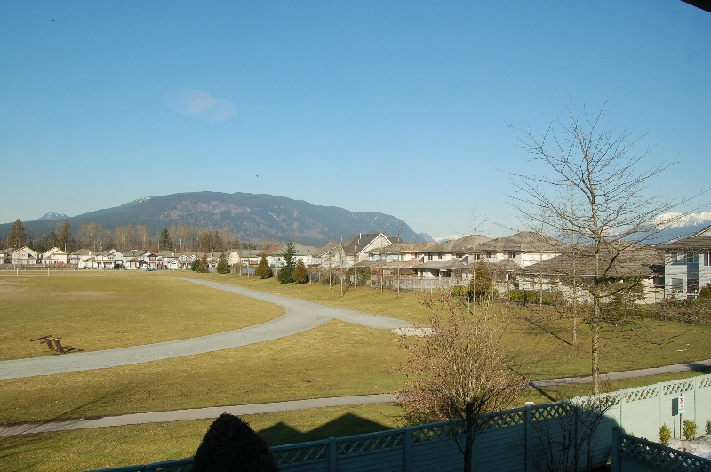 Photo 14: 28 1255 Riverside Drive in Port Coquitlam: Townhouse for sale
