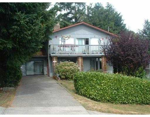 Main Photo: 748 WINN RD in Gibsons: Gibsons & Area House for sale (Sunshine Coast)  : MLS®# V554807