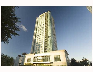 "Main Photo: 323 JERVIS Street in Vancouver: Coal Harbour Condo for sale in ""ESCALA"" (Vancouver West)  : MLS®# V642261"