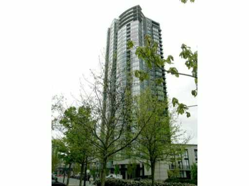"Main Photo: # 1906 1438 RICHARDS ST in Vancouver: False Creek North Condo for sale in ""AZURA I"" (Vancouver West)  : MLS® # V832481"