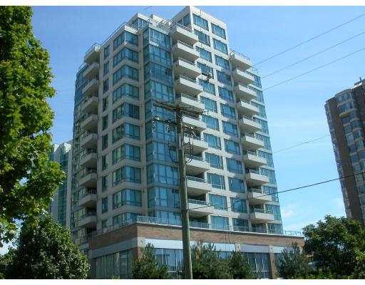 "Main Photo: 504 5848 OLIVE Avenue in Burnaby: Metrotown Condo for sale in ""THE SONNET"" (Burnaby South)  : MLS® # V661753"