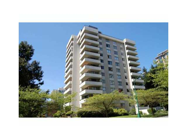 Main Photo: # 406 7171 BERESFORD ST in Burnaby: Highgate Condo for sale (Burnaby South)  : MLS® # V907919