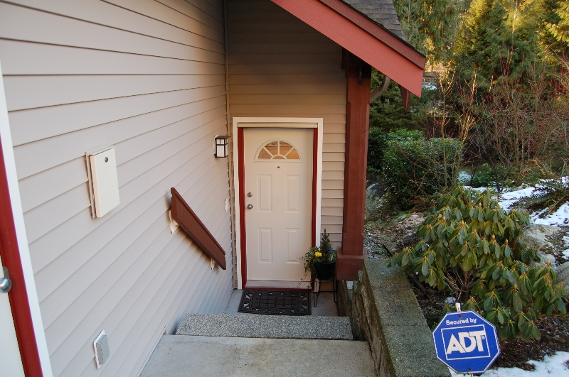 Photo 14: 55-15 Forest Park Way in Port Moody: Townhouse for sale : MLS(r) # V685974