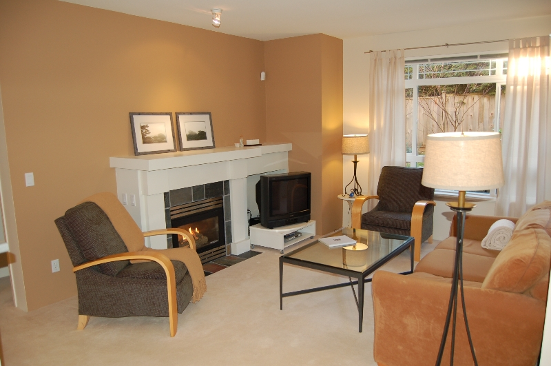 Photo 10: 55-15 Forest Park Way in Port Moody: Townhouse for sale : MLS(r) # V685974