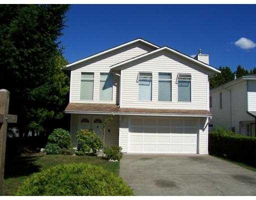 "Main Photo: 3194 RAE Street in Port_Coquitlam: Riverwood House for sale in ""RIVERWOOD"" (Port Coquitlam)  : MLS® # V689679"