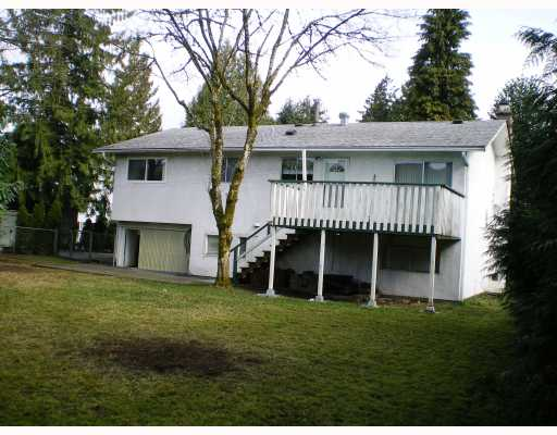 Photo 10: 3361 Wingrove Place in Port_Coquitlam: Glenwood PQ House for sale (Port Coquitlam)  : MLS(r) # V694486