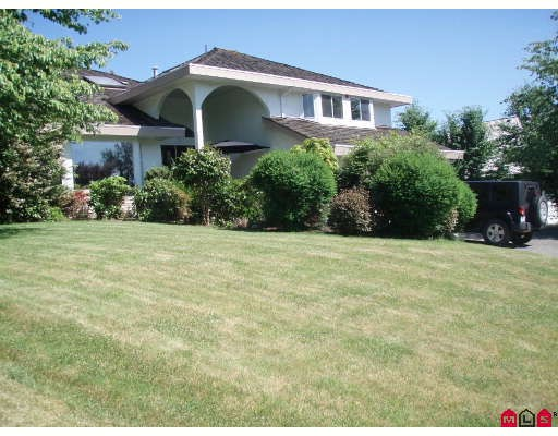 "Main Photo: 14979 81A Avenue in Surrey: Bear Creek Green Timbers House for sale in ""Morningside"" : MLS® # F2817771"
