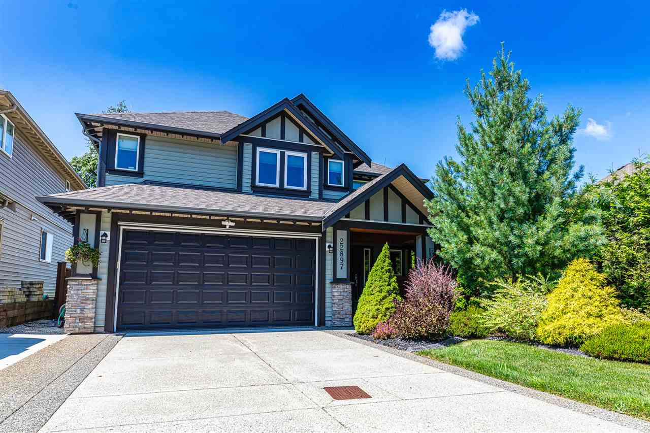 FEATURED LISTING: 22897 GILBERT Drive Maple Ridge