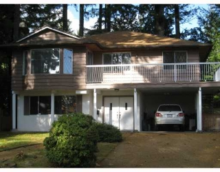 Main Photo: 2412 BIRNEY Place in North Vancouver: Blueridge NV House for sale : MLS® # V795437