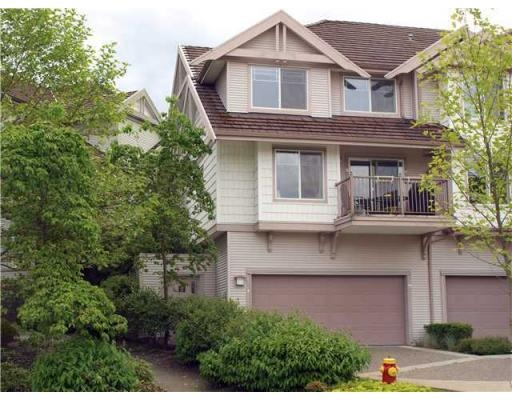 Main Photo: # 28 2351 PARKWAY BV in Coquitlam: Condo for sale : MLS® # V834005