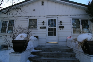 Main Photo: 1068 Palmerston Avenue in Winnipeg: West End / Wolseley Residential for sale (West Winnipeg)  : MLS(r) # 1102804