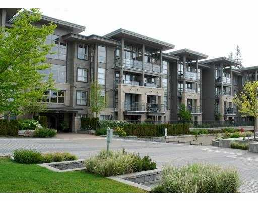 "Photo 1: 514 9319 UNIVERSITY Crescent in Burnaby: Simon Fraser Univer. Condo for sale in ""HARMONY"" (Burnaby North)  : MLS(r) # V659135"