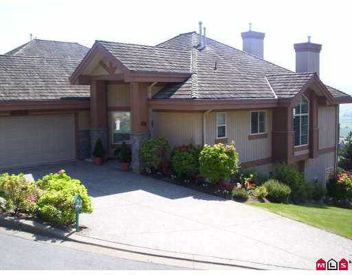 "Main Photo: 22 35931 EMPRESS Drive in Abbotsford: Abbotsford East Townhouse for sale in ""Magestic Ridge"" : MLS®# F2720576"