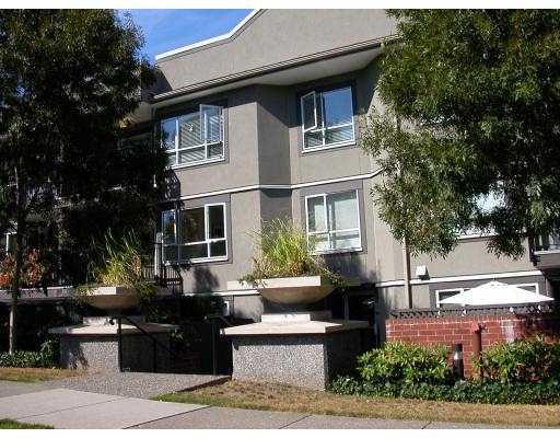 "Main Photo: 312 555 W 14TH Avenue in Vancouver: Fairview VW Condo for sale in ""CAMBRIDGE PLACE"" (Vancouver West)  : MLS® # V666633"