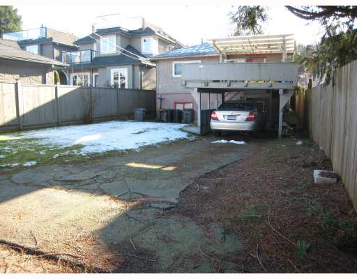 Photo 9: 4683 W 15TH Avenue in Vancouver: Point Grey House for sale (Vancouver West)  : MLS(r) # V684695