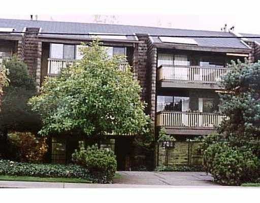 "Main Photo: 308 708 8TH AV in New Westminster: Uptown NW Condo for sale in ""VILLA FRANCISCAN"" : MLS® # V552097"
