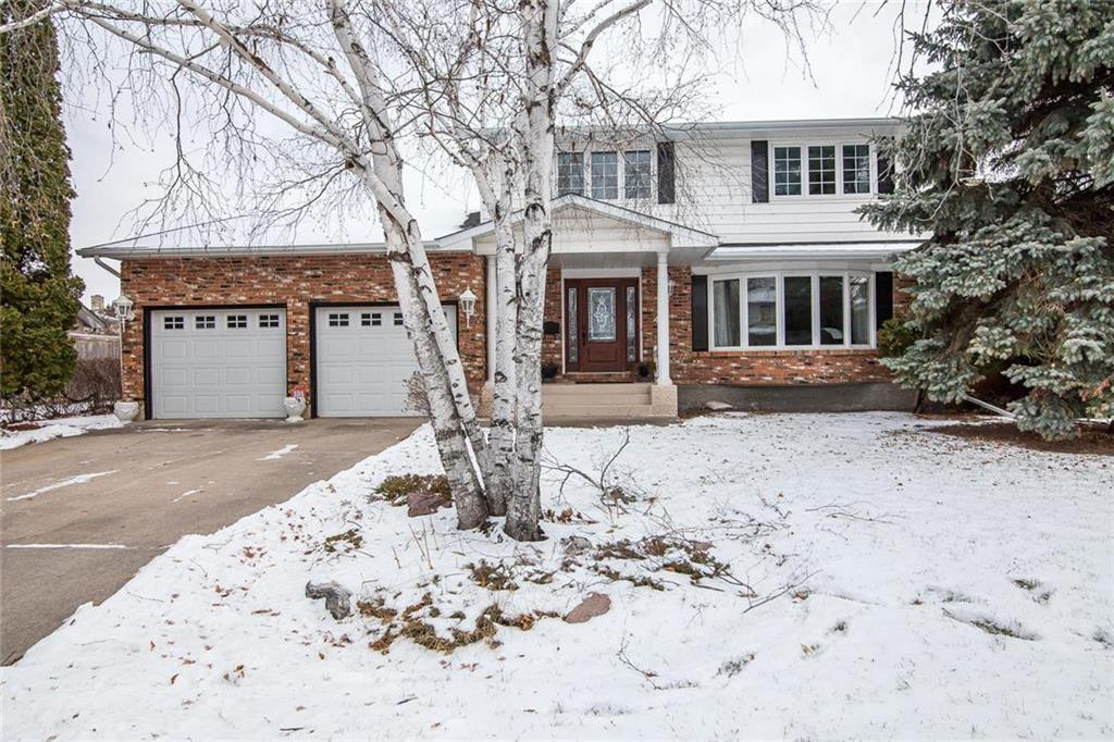 FEATURED LISTING: 46 Hagen Drive Winnipeg