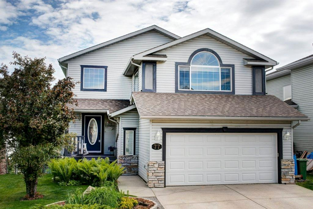 FEATURED LISTING: 77 Sheep River Crescent Okotoks