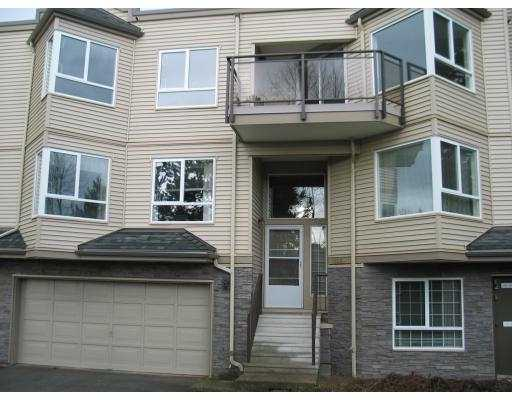 Main Photo: 205 1215 LANSDOWNE DR in Coquitlam: Upper Eagle Ridge Townhouse for sale : MLS® # V568932