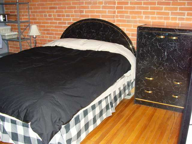 Photo 9: 10249 104 ST in EDMONTON: Zone 12 Condo for sale (Edmonton)