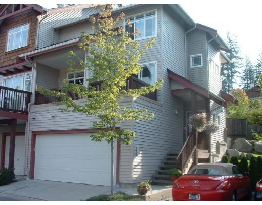 Main Photo: # 77 15 FOREST PARK WY in Port Moody: Condo for sale : MLS(r) # V665538
