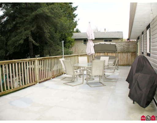 Photo 8: 2877 266B Street in Langley: Aldergrove Langley House for sale : MLS® # F2809800