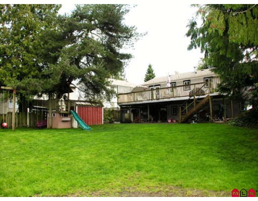 Photo 9: 2877 266B Street in Langley: Aldergrove Langley House for sale : MLS® # F2809800
