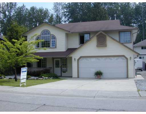 Main Photo: 12218 250TH Street in Maple_Ridge: Websters Corners House for sale (Maple Ridge)  : MLS®# V711066