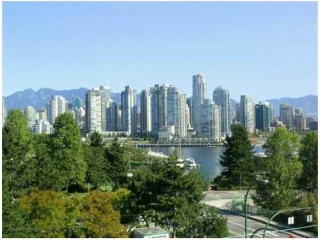 "Main Photo: # 9 1250 W 6TH AV in Vancouver: Fairview VW Condo for sale in ""SILVER"" (Vancouver West)  : MLS®# V892731"