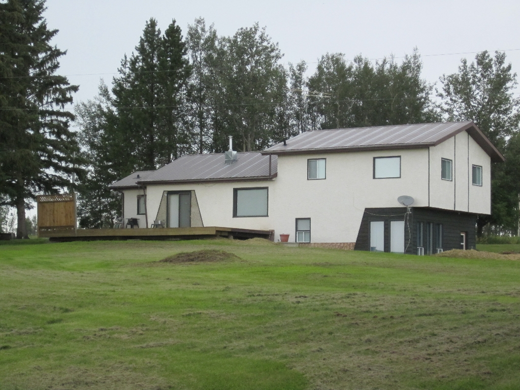 Main Photo: 54420 Range Road 152 in : Peers Country Residential for sale (Edson)  : MLS® # 24899