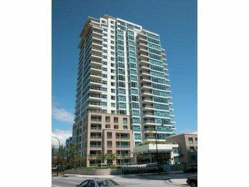 Main Photo: 1703 125 Millross in Vancouver: Mount Pleasant VE Condo for sale (Vancouver East)  : MLS® # V913939