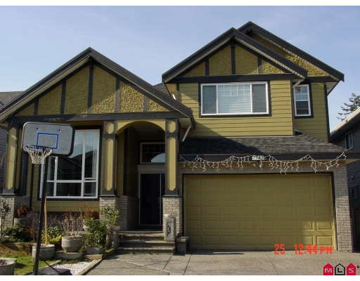 Main Photo: 7747 146A Street in Surrey: East Newton House for sale : MLS(r) # F2804405