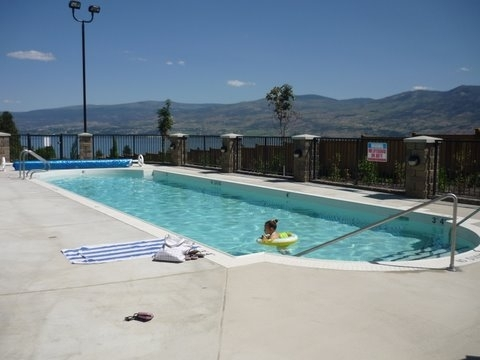Main Photo: 3403 3832 Old Okanagan Highway in Kelowna: Apartment Unit for sale (Westbank)  : MLS® # 9208200