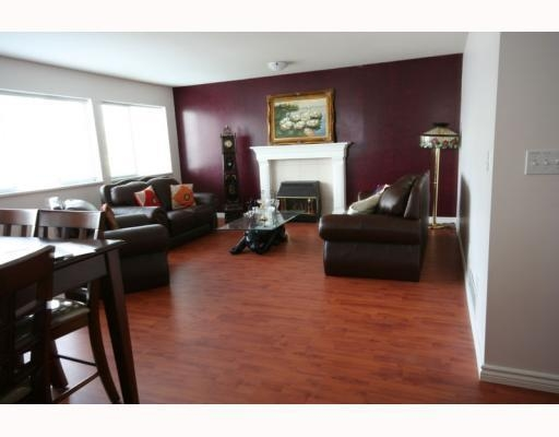 Main Photo: 1972 MCLEAN AV in Port Coquitlam: House for sale : MLS®# V772672