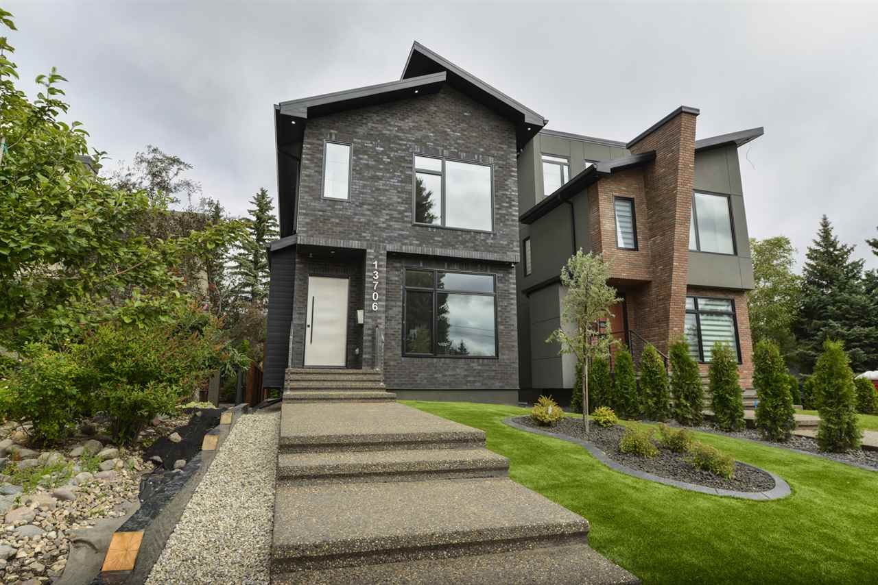 FEATURED LISTING: 13706 101 Avenue Edmonton