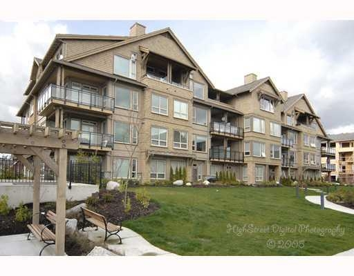 Main Photo: # 206 250 SALTER ST in New Westminster: Condo for sale : MLS® # V821634
