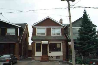 Main Photo: 312 Glenholme Avenue in Toronto: House (2-Storey) for lease (C03: TORONTO)  : MLS®# C1330284