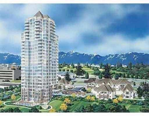 "Main Photo: 901 4132 HALIFAX ST in Burnaby: Central BN Condo for sale in ""MARQUIS GRANDE"" (Burnaby North)  : MLS(r) # V529204"