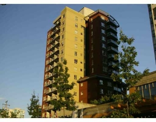 Main Photo: 1406 121 15th  Ave W in North Vancouver: Condo for sale : MLS® # V613937