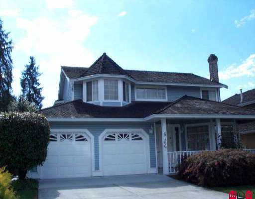 "Main Photo: 6166 NORTHPARK PL in Surrey: Panorama Ridge House for sale in ""BOUNDARY PARK"" : MLS® # F2520776"