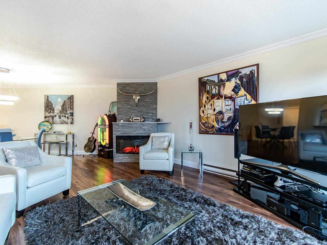 FEATURED LISTING: 507 3920 HASTINGS Street Burnaby