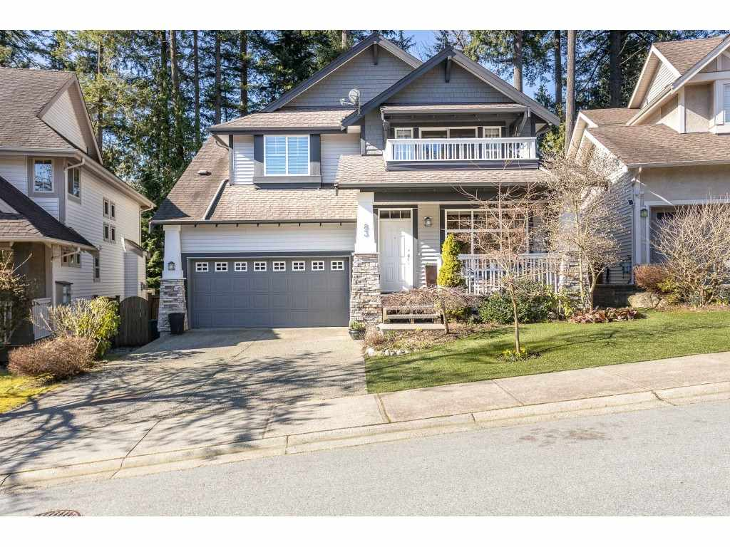 FEATURED LISTING: 83 HOLLY Drive Port Moody