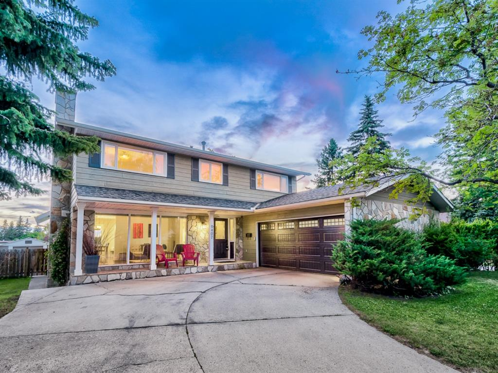 FEATURED LISTING: 9407 22 Street Southwest Calgary