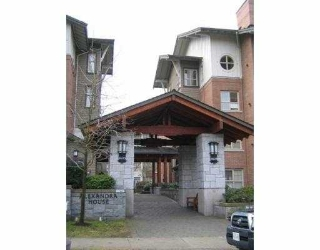 "Main Photo: 4655 VALLEY Drive in Vancouver: Quilchena Condo for sale in ""ALEXANDRA HOUSE"" (Vancouver West)  : MLS(r) # V637745"