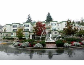 "Main Photo: 301 2960 PRINCESS CR in Coquitlam: Canyon Springs Condo for sale in ""THE JEFFERSON"" : MLS® # V587603"
