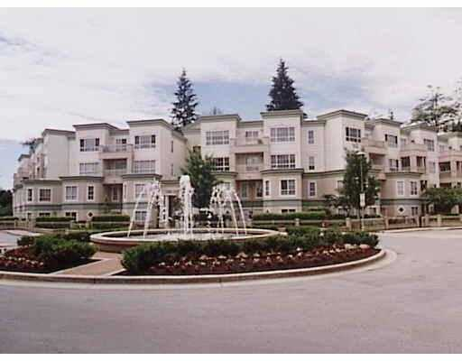 "Main Photo: 421 2960 PRINCESS CR in Coquitlam: Canyon Springs Condo for sale in ""JEFFERSON"" : MLS® # V588094"