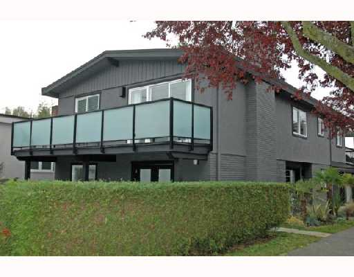 Main Photo: 405 E 35TH Avenue in Vancouver: Fraser VE House for sale (Vancouver East)  : MLS®# V673916