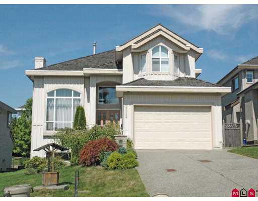 Main Photo: 15325 80TH Avenue in Surrey: Fleetwood Tynehead House for sale : MLS® # F2720977