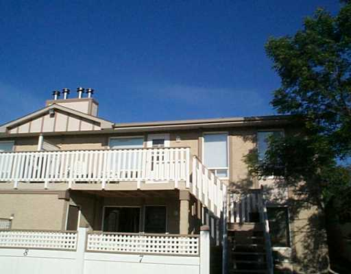 Main Photo: 8 700 BLANTYRE Street in WINNIPEG: East Kildonan Condominium for sale (North East Winnipeg)  : MLS® # 2509430